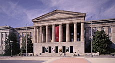 The National Portrait Gallery, Smithsonian Institution